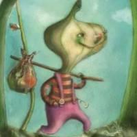 经典文学 孩子一定要读童话吗?答案是……