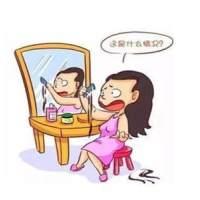 """产后头发""""有毒""""大把大把的掉,怎么办?网友:好怕头发掉光呀!"""