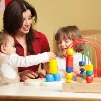 为了宝宝健康的成长,这50种亲子早教小窍门你要知道的。