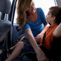 进口儿童汽车安全座椅在中国市场的三大挑战