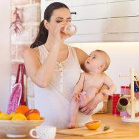 怀孕期宝宝在肚子里都在忙什么?结果太暖心了!