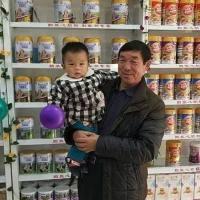 口碑相传,让这家店的好奶粉为更多宝宝的健康护航!