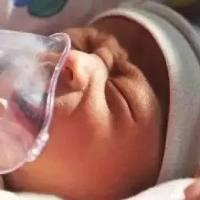 """新生儿肺炎凶险?早点儿""""识破""""肺炎,让宝宝不受罪!"""
