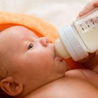 宝宝为何易胀气?怎么帮宝宝排气?