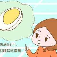 鸡蛋营养虽高, 不想适得其反, 喂孩子吃时注意这几点很有必要