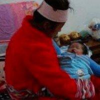 农村孕妇二胎临近婆婆坚持要剖腹产, 听到理由妈妈月子没过就离婚