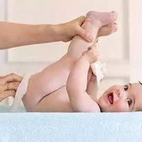 新妈妈第一课:正确使用宝宝护臀用品