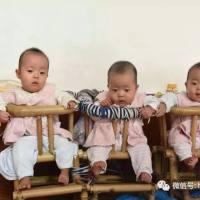 41岁外婆生下三胞胎,比外孙还小半岁!高龄产妇如何避免风险