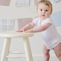 宝宝猛长个的三个信号,秋季宝宝长个有何秘诀?