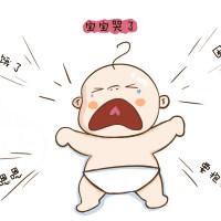 """宝妈们注意了,宝宝一岁以后还在""""假哭"""",会影响宝宝健康发育!"""