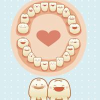 口腔医生教你如何护理宝宝乳牙!