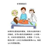 第六次产检 孕晚期数胎动