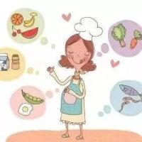 想要寶寶更高、更白、更聰明、更漂亮?來看看需要吃哪些食物