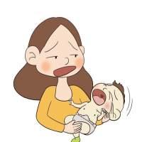 宝宝好几天不拉便便,如何区分是攒肚还是便秘?要看这三点