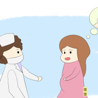 夜里胎动频繁,胎儿是怎么了?了解原因别盲目担心