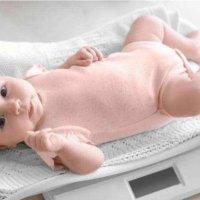 几斤重的宝宝出生最聪明?据说是这个数,你家符合吗?