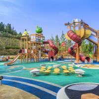 经营室内儿童乐园,如何做到有效的控制成本?