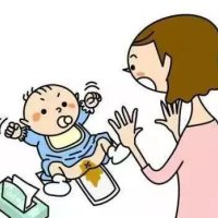 秋天宝宝容易腹泻,育儿嫂赶快来看看应对办法!