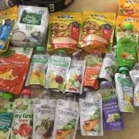 还在给孩子大量购买?超市出售的成品辅食,家长能少买就尽量少买