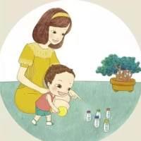 抓住0-3岁的发育黄金期,才是对宝宝人生负责!