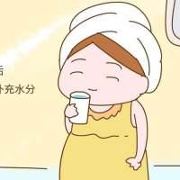 孕妈秋冬季洗澡,这3件事情,千万不能做!可能伤到胎宝宝!