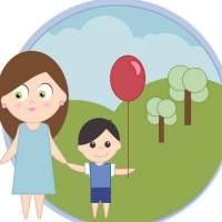 如果你有个儿子,这样养,孩子内心才会更有安全感!