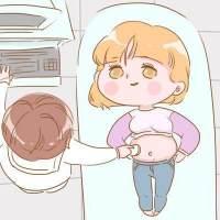 孕中期这2项产检太重要,老公能陪着就再好不过了!