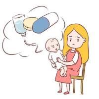 宝宝在6个月大到一周岁的时候更容易生病?妈妈应该做好这4件事