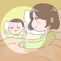 新生儿有这4个迹象,可能是吃多了,父母要注意