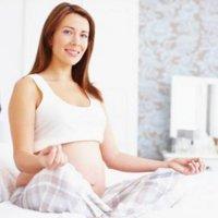 还在孕期,孕妈竟然有母乳出现?这是好还是坏?