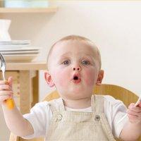 换季病菌多 宝宝健康能吃出来