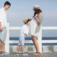 别再为生二胎找理由了,其实只有一个孩子的夫妻晚年可能更幸福
