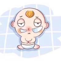 气温转冷、宝宝容易鼻塞,可以用这些方法缓解