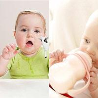 母乳里面可以加奶粉吗 关于宝宝的一切都要谨慎和小心