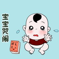 宝宝无端哭闹不止?宝妈学会这3招,轻松安抚宝宝