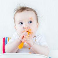 婴儿辅食一天时间安排 最详细的食谱安排表