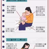 這樣做,竟能讓寶寶打疫苗時沒那麽痛!寶媽們快學起來!
