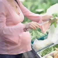 女人怀孕的真实生活,看完再没人敢说孕妈妈矫情了!