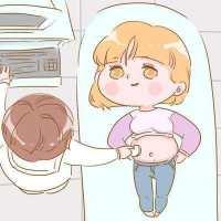 怀孕快生的前几天有什么症状?孕妈妈必须掌握的常识