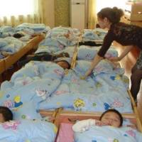 小班宝宝不愿午睡?三招让宝宝乖乖入睡