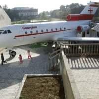 海外幼教|格鲁吉亚:旧飞机改造成幼儿园?真是眼界大开!