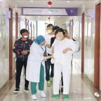 妇康医院顺利接产第22名熊猫血宝宝