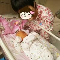 转折!最初想剖宫产的她,结果顺产诞下宝宝