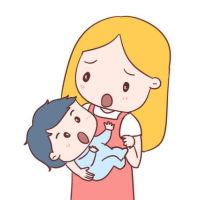 六成新生儿有软喉症!照顾重点看这篇就够