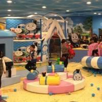 室内儿童乐园经营不可忽视的几个重点