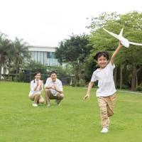 自信乐观的孩子更幸福