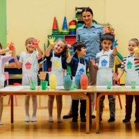5种错的早教行为 正在教坏宝宝