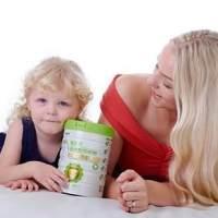 喝那珍贵的0.7%:爱恩思解读奶粉配方中的乳清蛋白