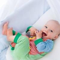 给宝宝吃益生菌要多久才有效?每一个妈妈都应关心的问题