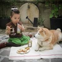 孩子适合养什么宠物